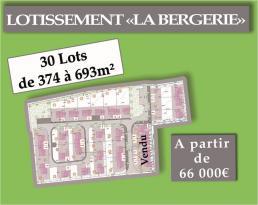 Achat Terrain Montboucher sur Jabron