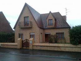 Achat Maison 8 pièces Pecquencourt
