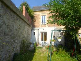 Achat Maison 4 pièces Liancourt