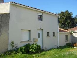 Achat Maison 3 pièces Villedoux