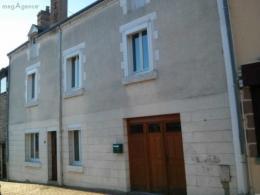 Achat Maison 4 pièces St Leonard des Bois