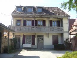 Location Appartement 4 pièces Wintzenheim