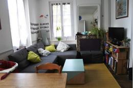 Location Appartement 3 pièces Bu