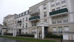 Appartement Bussy St Georges &bull; <span class='offer-area-number'>53</span> m² environ &bull; <span class='offer-rooms-number'>3</span> pièces