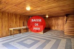 Achat Maison 7 pièces Bourg St Maurice