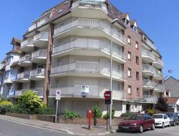 Location Appartement 2 pièces Le Touquet Paris Plage