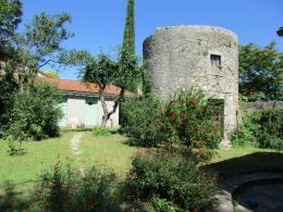 Location Maison 4 pièces Bourg St Andeol