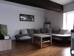 Achat Appartement 5 pièces Toul