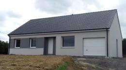 Achat Maison 5 pièces Coudray Rabut