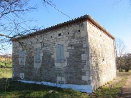 Achat Maison 4 pièces Montpezat de Quercy
