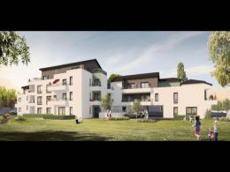 Achat Appartement 3 pièces Tignieu Jameyzieu