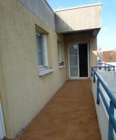 Achat Appartement 3 pièces Lieusaint