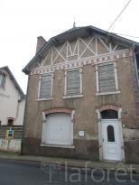 Achat Maison 6 pièces Argenton Chateau