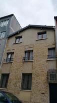 Achat Maison 10 pièces Paris 19