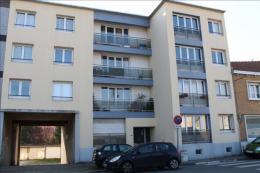 Achat Appartement 2 pièces Malo les Bains