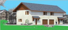 Achat Maison 5 pièces Gresy sur Aix