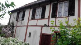 Achat Maison St Nicolas d Aliermont