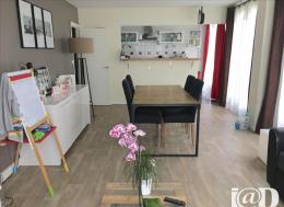 Achat Appartement 4 pièces St Brice sous Foret