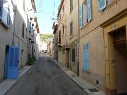 Location Appartement 2 pièces Gonfaron