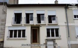 Achat Maison 6 pièces Gueret