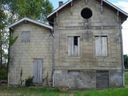 Achat Maison 4 pièces Bourg