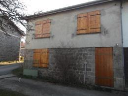 Location Maison 4 pièces St Genest Malifaux