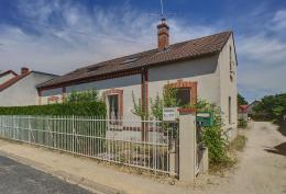 Maison La Ferte St Aubin &bull; <span class='offer-area-number'>142</span> m² environ &bull; <span class='offer-rooms-number'>8</span> pièces