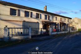 Achat Maison 7 pièces St Savin