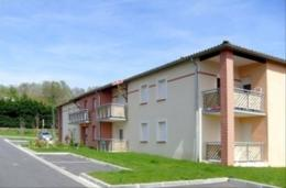 Achat Appartement 3 pièces Aurignac