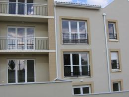 Location Appartement 3 pièces Panazol