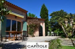 Achat Villa 7 pièces Antibes
