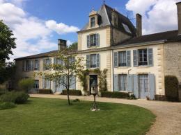 Achat Château 22 pièces Ste Neomaye