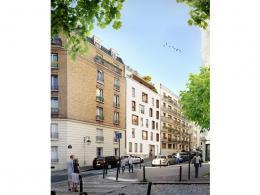Achat Maison 4 pièces Paris