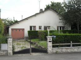 Location Maison 3 pièces Chateaudun