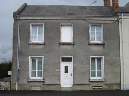 Achat Maison 6 pièces Chateau la Valliere
