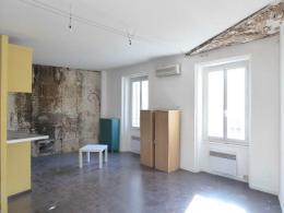 Achat studio Beziers