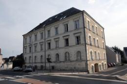 Location Appartement 3 pièces Chatillon sur Indre
