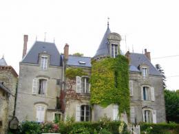 Achat Maison 10 pièces St Berthevin