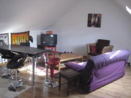 Location Appartement 2 pièces Altkirch