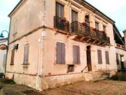 Achat Maison 8 pièces Montesquieu