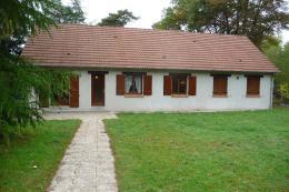 Location Maison 4 pièces Lamotte Beuvron
