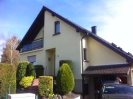 Achat Maison 5 pièces Souffelweyersheim