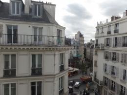 Achat studio Paris 04