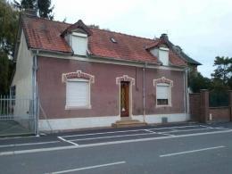 Achat Maison Boiry Ste Rictrude