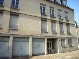 Location Appartement 2 pièces Noyon