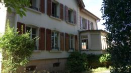 Achat Maison 9 pièces Giromagny
