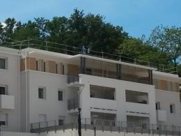 Location Appartement 2 pièces Villeneuve les Avignon