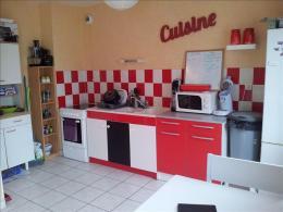 Location Appartement 2 pièces Romille