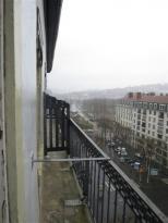 Location Appartement 3 pièces Lyon 06