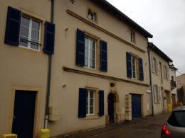 Location Appartement 2 pièces Marange Silvange